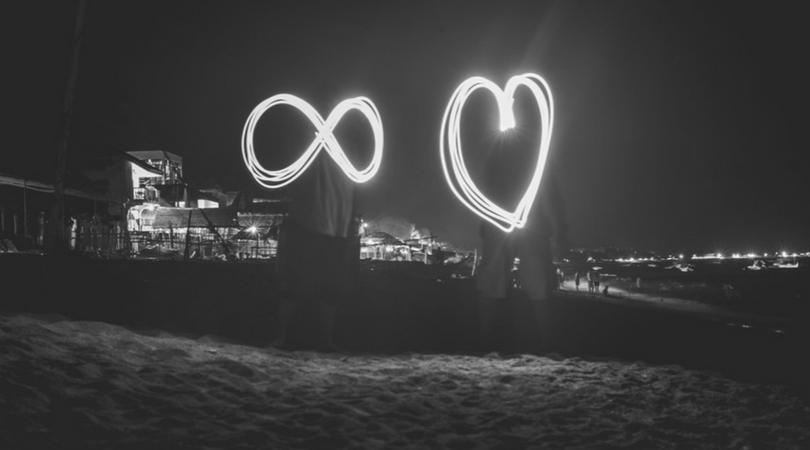 El amor romántico existe y es curativo