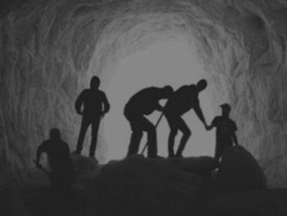 Chivo expiatorio: sacrificar al individuo, salvar al grupo